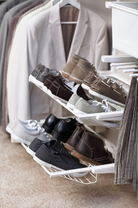 Обувные полки