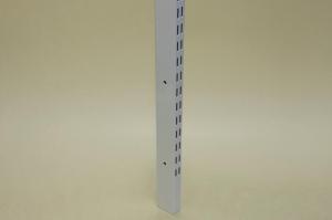 Направляющая двухсторонняя Н 1580 мм (белый)