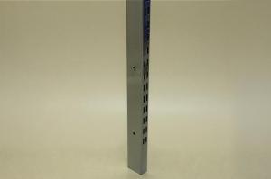 Направляющая двухсторонняя Н 1580 мм (платинум)