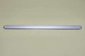 Задняя ограничительная панель для полки 902 мм (платинум)