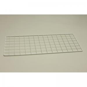 Уровень решетчатый на 1р. шир. 25см, белый.
